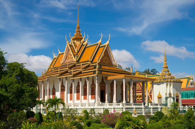 private-tour-phnom-penh-city-tour-including-the-silver-pagoda-in-phnom-penh-150569